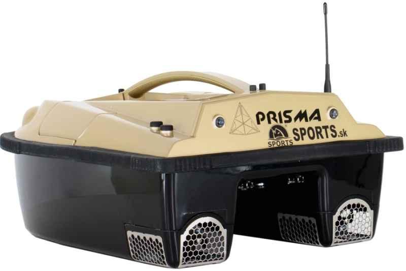 8df7afd39 Fotogaléria k produktu Zavážacia loďka PRISMA 5 + sonar + GPS Prisma