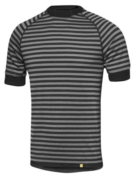 0c4fa6fe4 GEOFF spodné prádlo OTARA 195 T-shirt (pásik) - Športové, rybárske ...